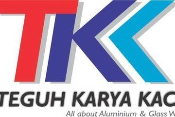 Teguh Karya Kaca dan Kusen aluminium