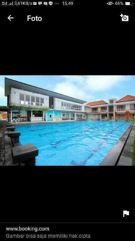 Ade Private Lesson Swimming Club