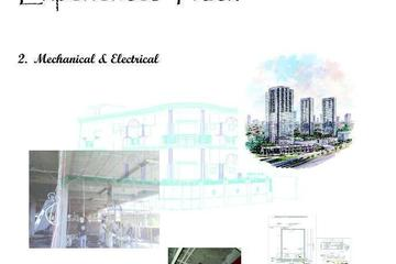 Mechanical & Electrical Project