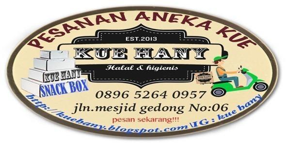 Kue Hany