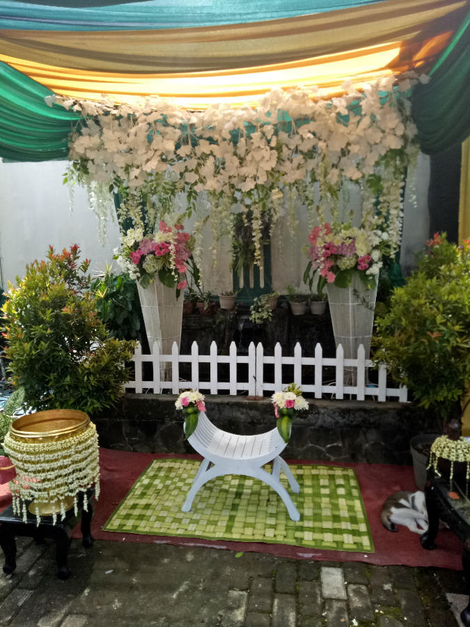 Dina Catering Wedding Package&Event Organizer