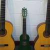 Oke Villalobos classic guitar course