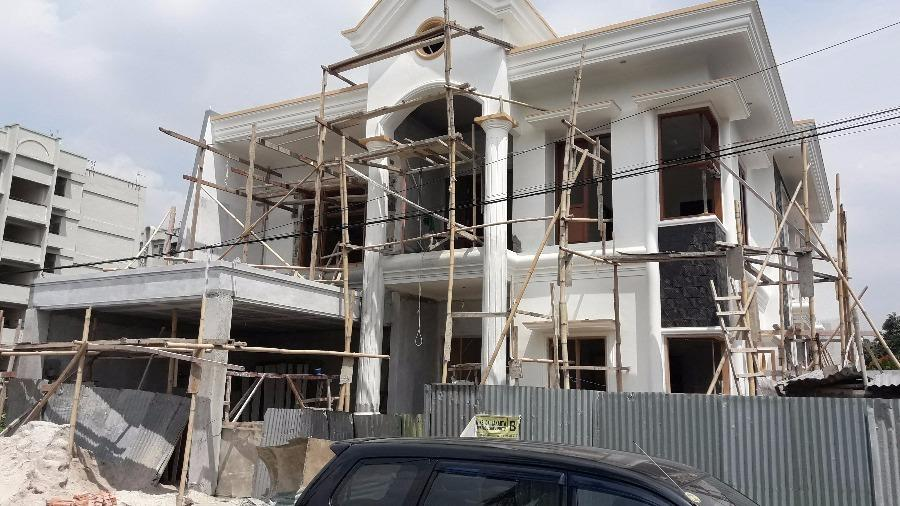 Rumah Construction