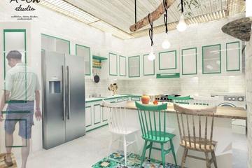 area dapur