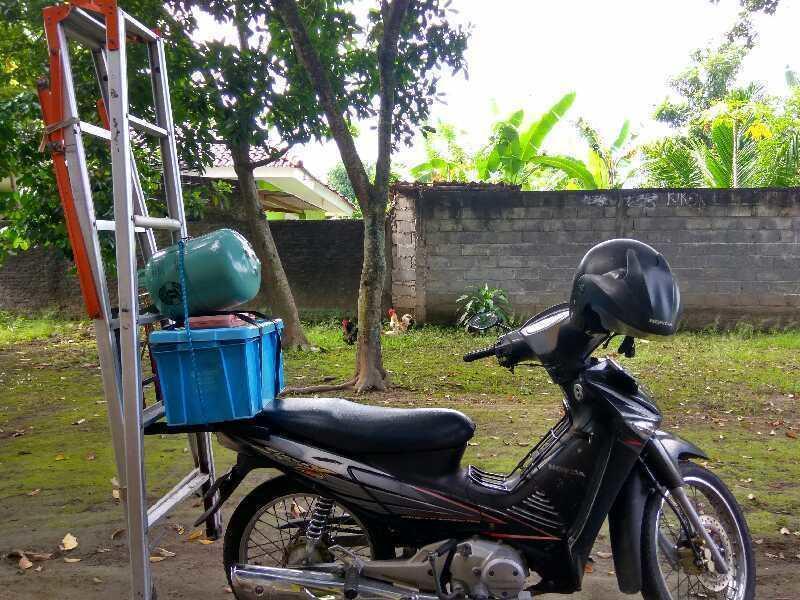 Service ac Sumber Jaya Teknik AC