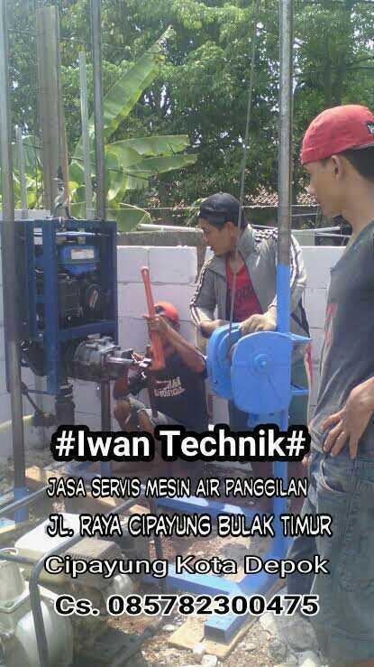 Iwan Technik
