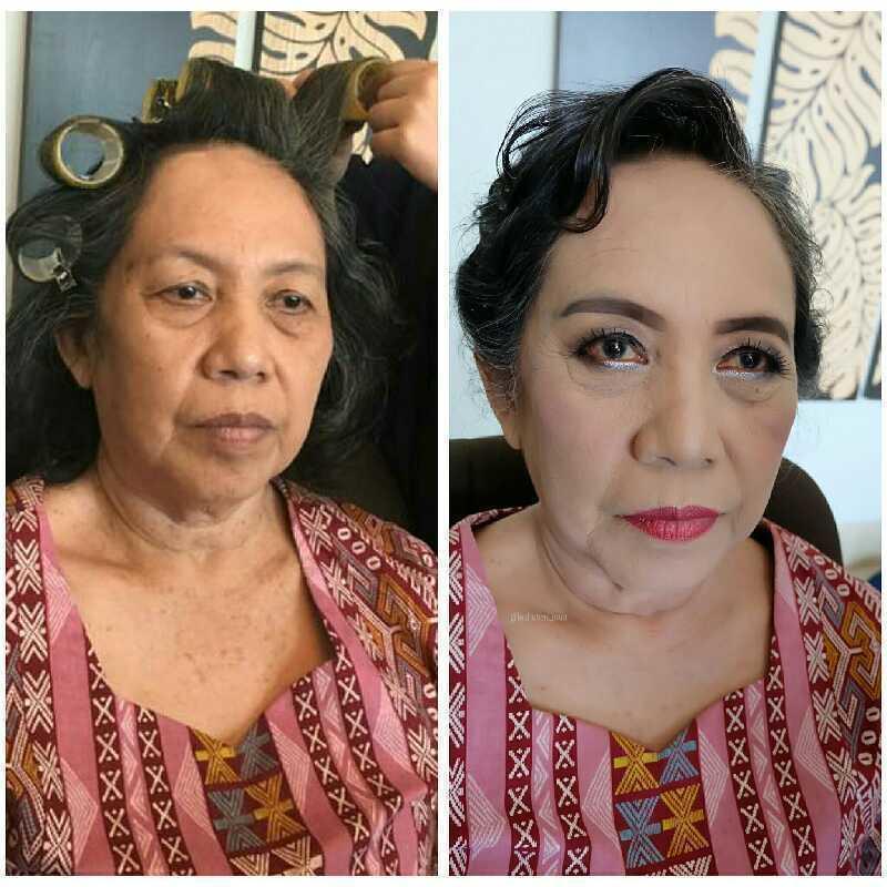 inah chen makeup artist