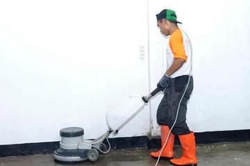 jasa bersih pabrik
