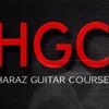 Haraz Guitar Course (HGC)