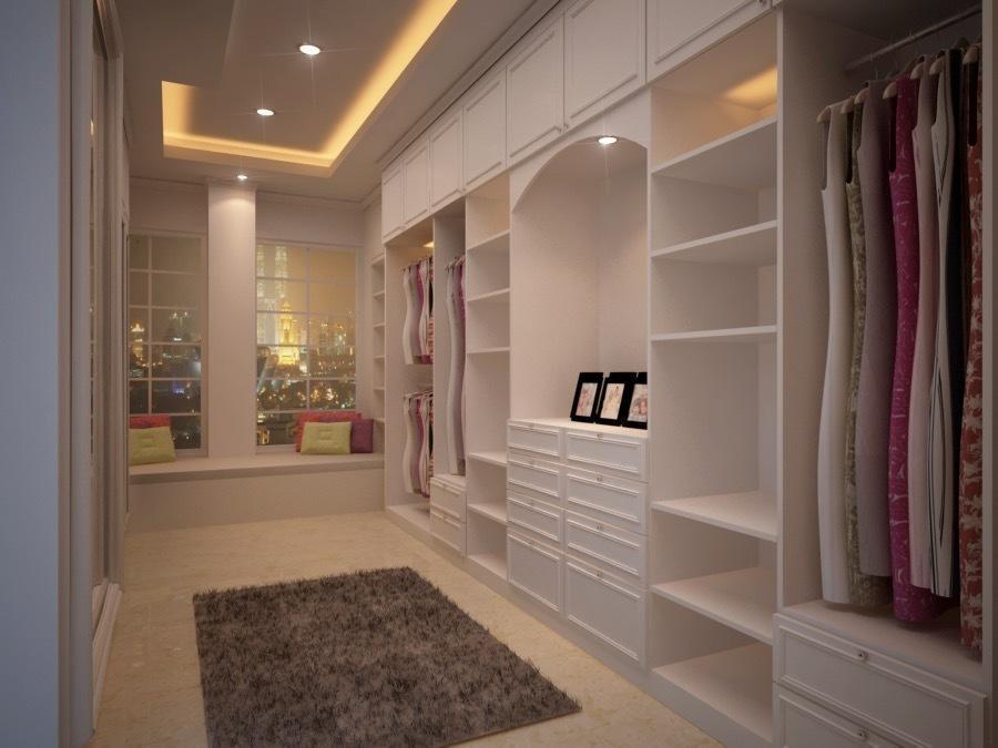 Album modern classic design dari grandco interior construction