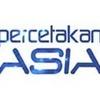 Percetakan Asia