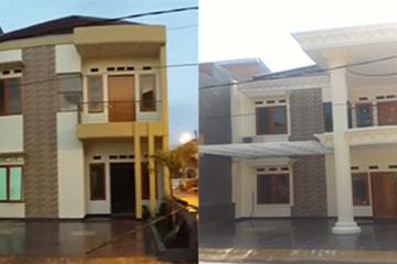 Renovasi Rumah Tangerang