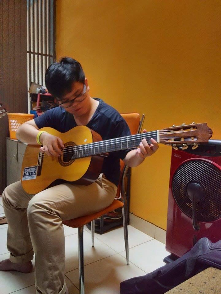 Savana Music Courses
