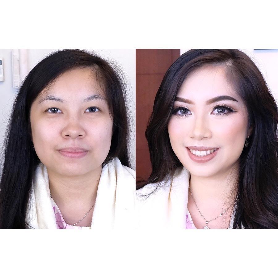 MOOI Makeup Artist
