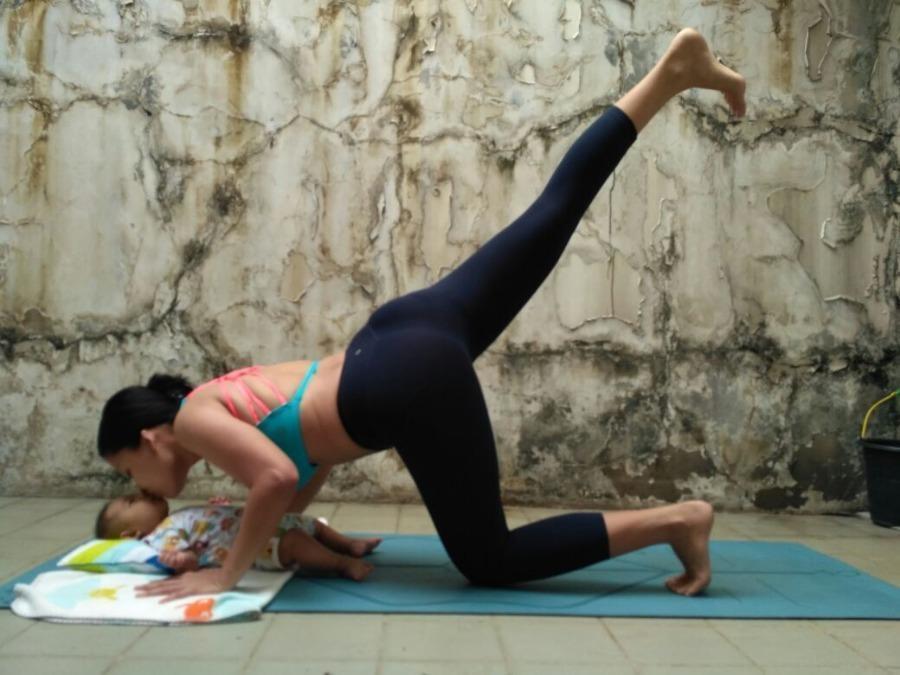 Johana Yoga