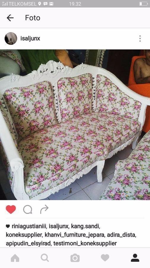 Mayang Express Sofa