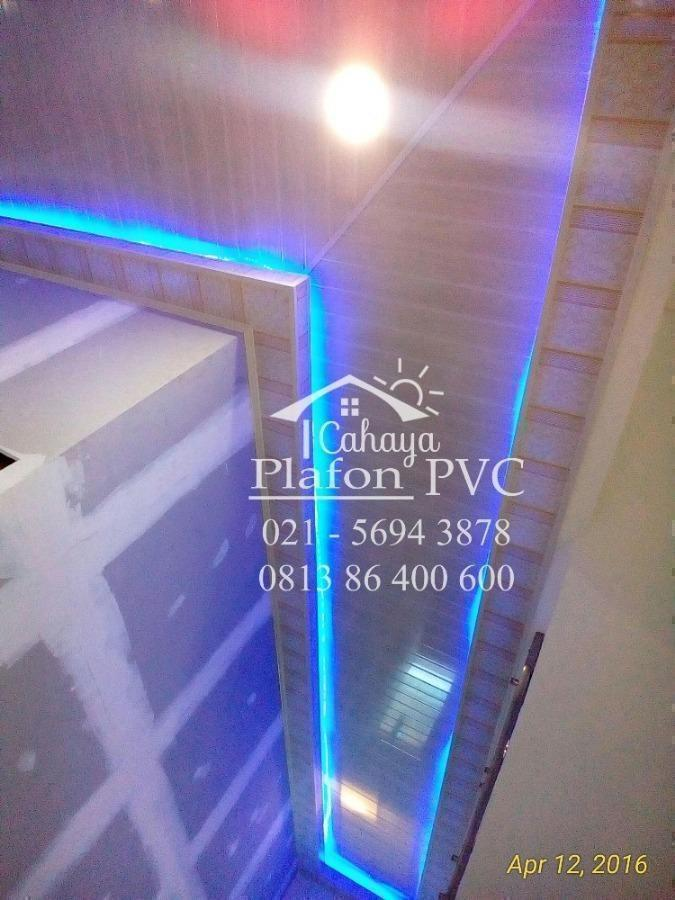 Cahaya Plafon PVC