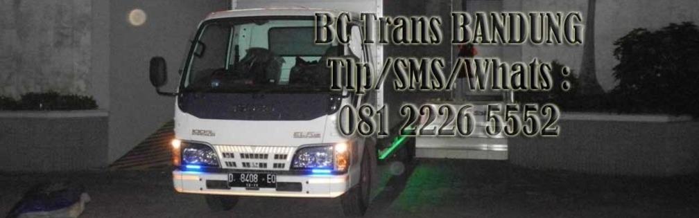 BC Trans Jasa Angkutan Antar Kota Antar Provinsi  Pulau JAWA Dan BALI