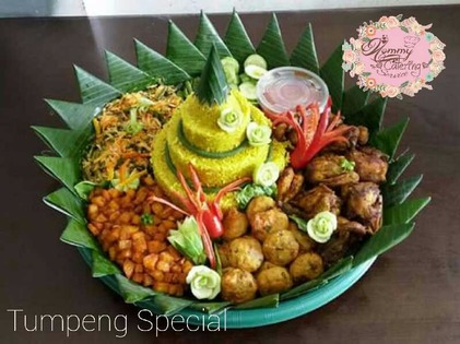 Hommy Catering