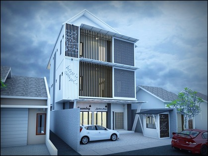 Indigo Mulia (konsultan arsitektur)