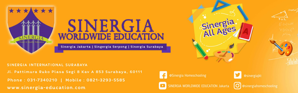 Learning Support / Les Privat Internasional