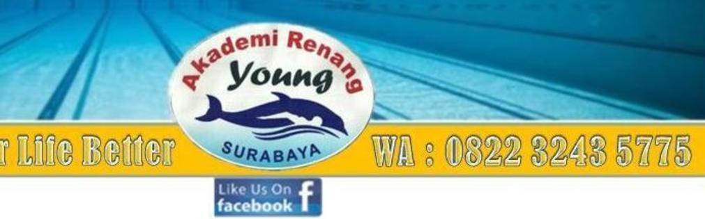 Akademi Renang Young, Surabaya