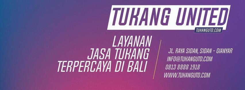 TUKANG UNITED | Mitra Jasa Tukang Terpercaya di Bali