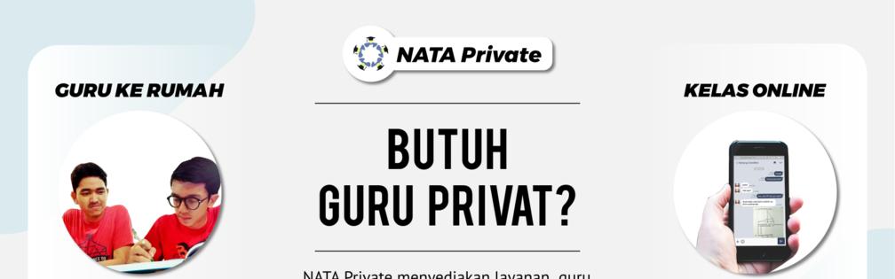 Les Privat Bandung NATA Private
