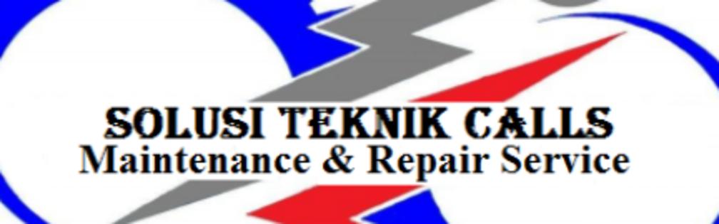 SOLUSI TEKNIK CALLS Maintenance & Repair Service