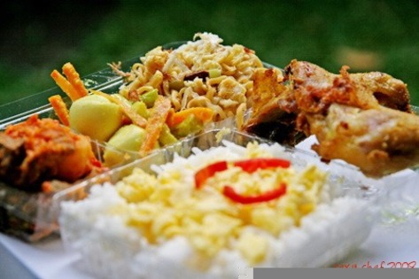 Ripah Catering