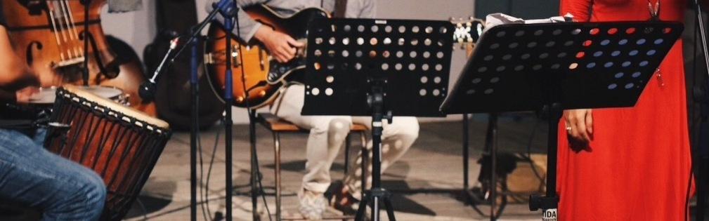 Seto Aji Guitar Course