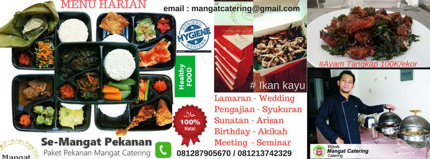 Mangat Catering