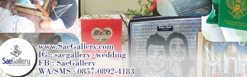 SaeGallery art and wedding