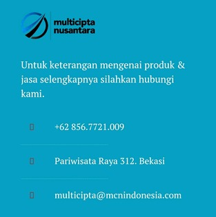 MultiCipta Nusantara