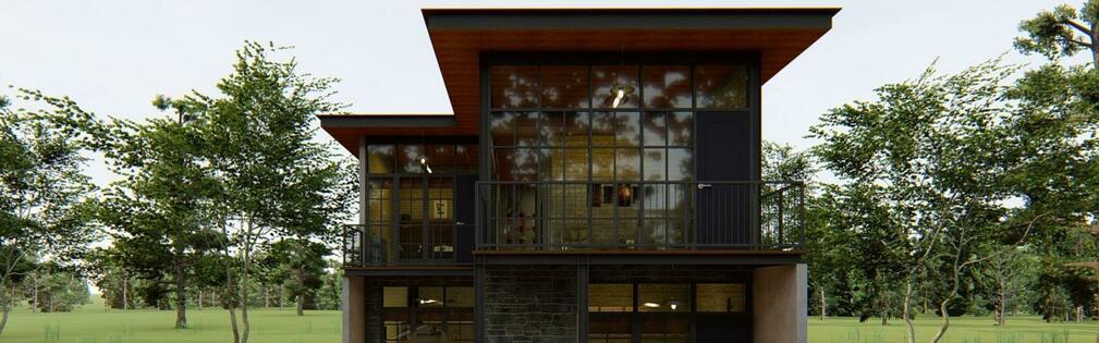 ARTHA SOLUSINDO  (Desain Rumah Modern Minimalis)