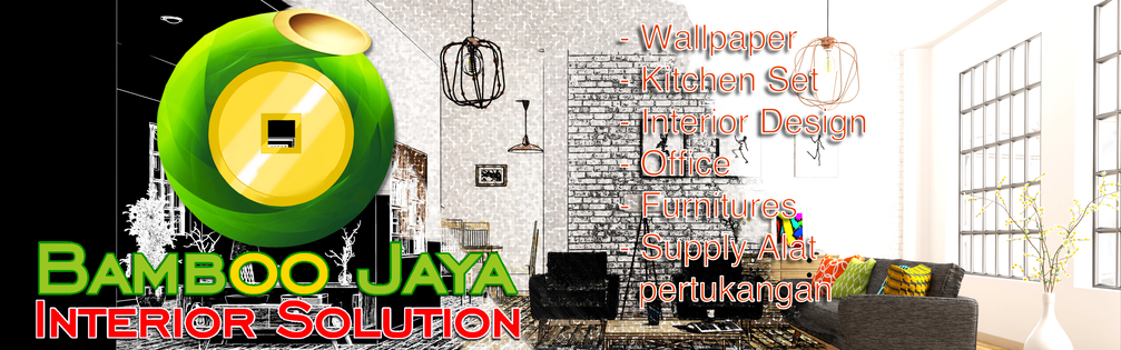 Bamboo Jaya Home Solution