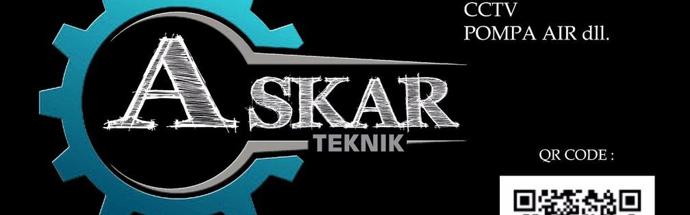 ASKAR TEKNIK
