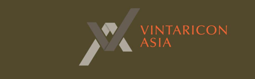 Vintaricon Asia