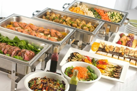 nakame catering services
