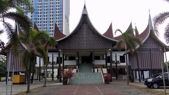 Siti Nurbaya Convention Center