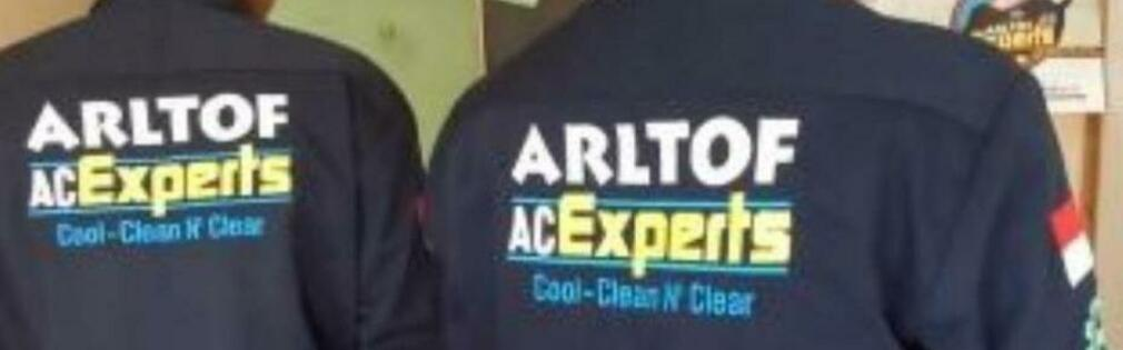 ARLTOF EXPERTS