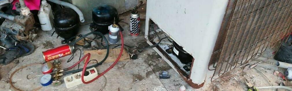 Kris Teknik Maintenance