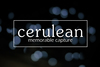 Cerulean Memorable Capture