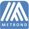 Thumb logo metrond