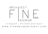 FINE Team Architecture & Interior