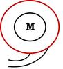 Thumb logo mahesa paint