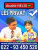 Les Privat Bandung   double HELIX Privat
