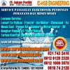 ID-HSB ENGINEERING ( CV. SAKATO PORTIBI )