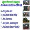 tukang taman murah | AGRO TAMAN LANSCAPE | 085715392971