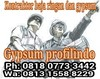 Gypsum Profilindo
